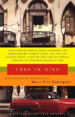 Cuba in Mind By Dominguez, Maria Finn (EDT)/ Dominguez, Maria Finn (INT)
